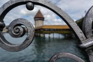 Metalwork, Lucerne