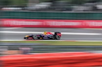 Formula 1, Silverstone
