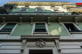 Green, Eaux-Vives, Geneva